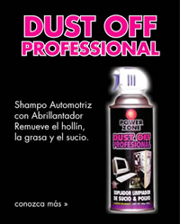 Dust Off Profesional
